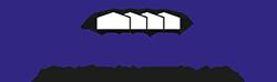 B. Dahlblom Fastighets AB Logo